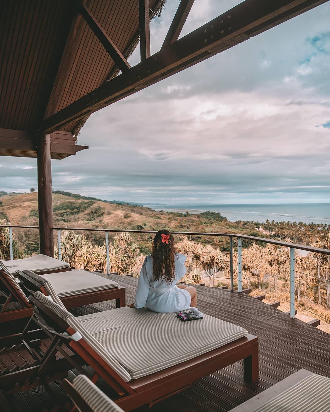 Castaway Island, Fiji: Accredited Business Listing