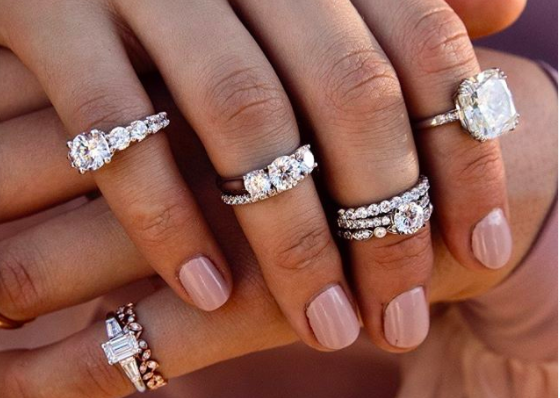 Blog These Are The Engagement Ring Trends For 2020 Australian Bridal Service